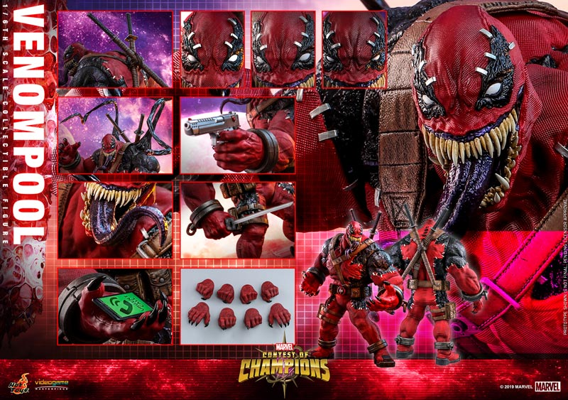 Hot-Toys---Contest-of-Champion---Venompool-collectible-figure_PR23-(Normal)