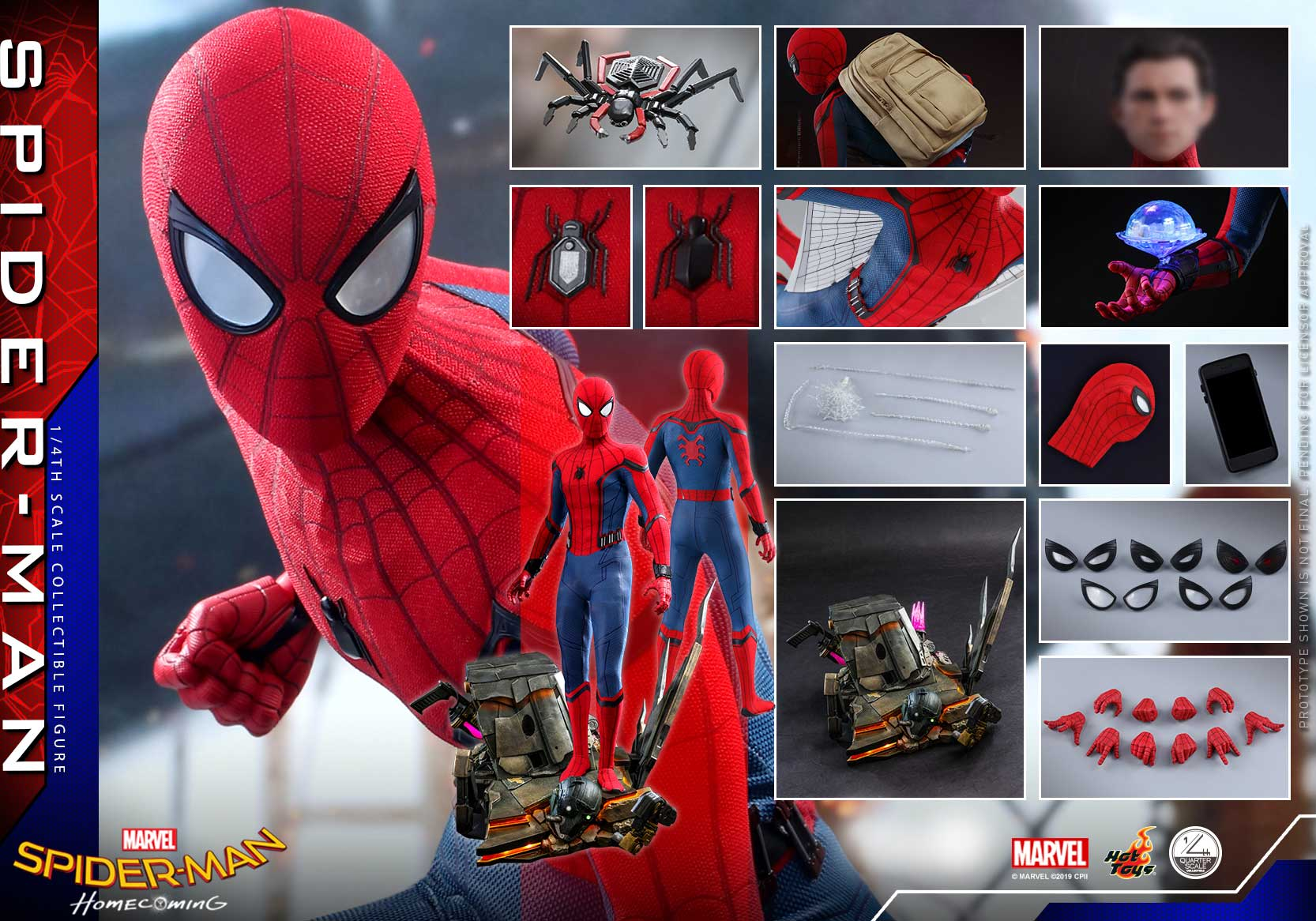 Hot-Toys---SMHC---1-4-Spider-Man-collectible-figure_PR15-(Normal)a