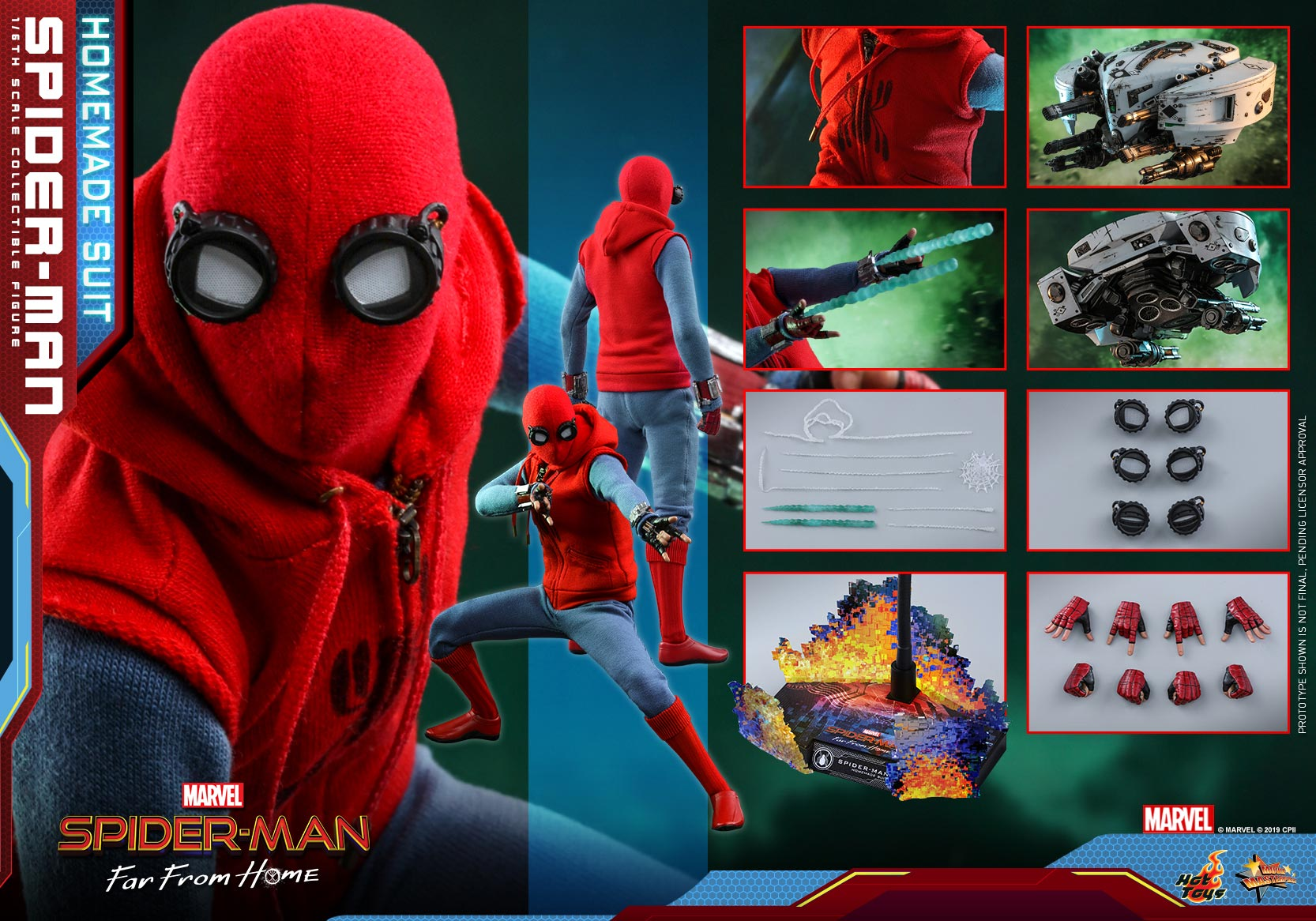 Hot-Toys---Spider-man-Far-From-Home---Spider-man-(Homemade-Suit)_PR16