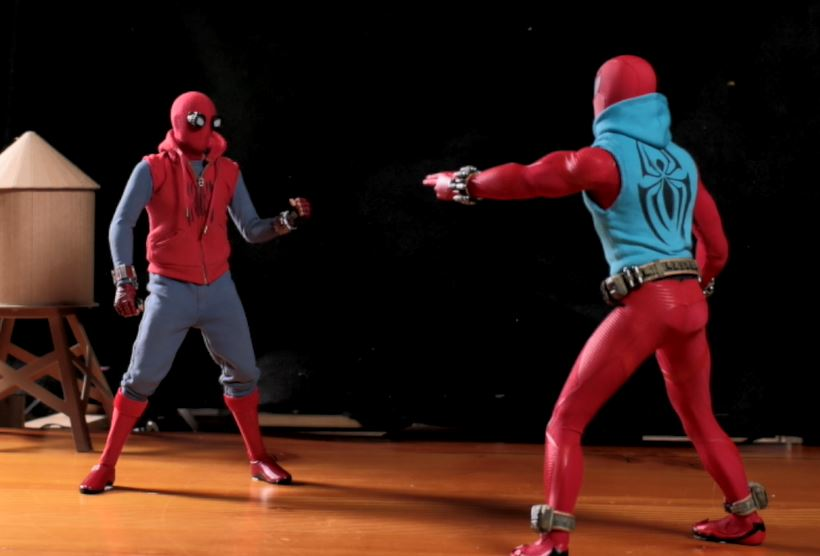 spiderman_stopmotion