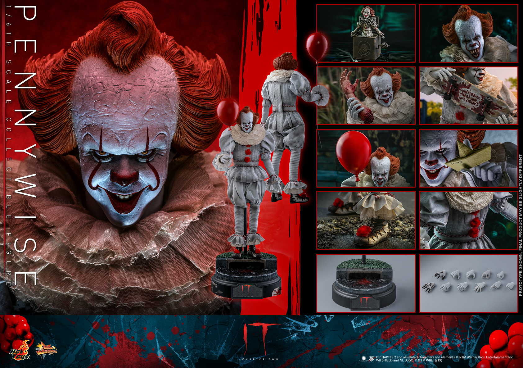 Hot Toys---IT2---Pennywise_PR19