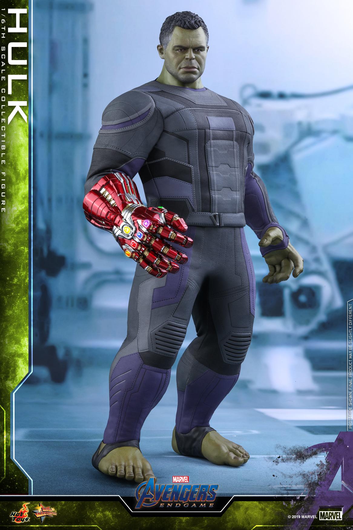 Hot Toys - A4 - Hulk_PR6