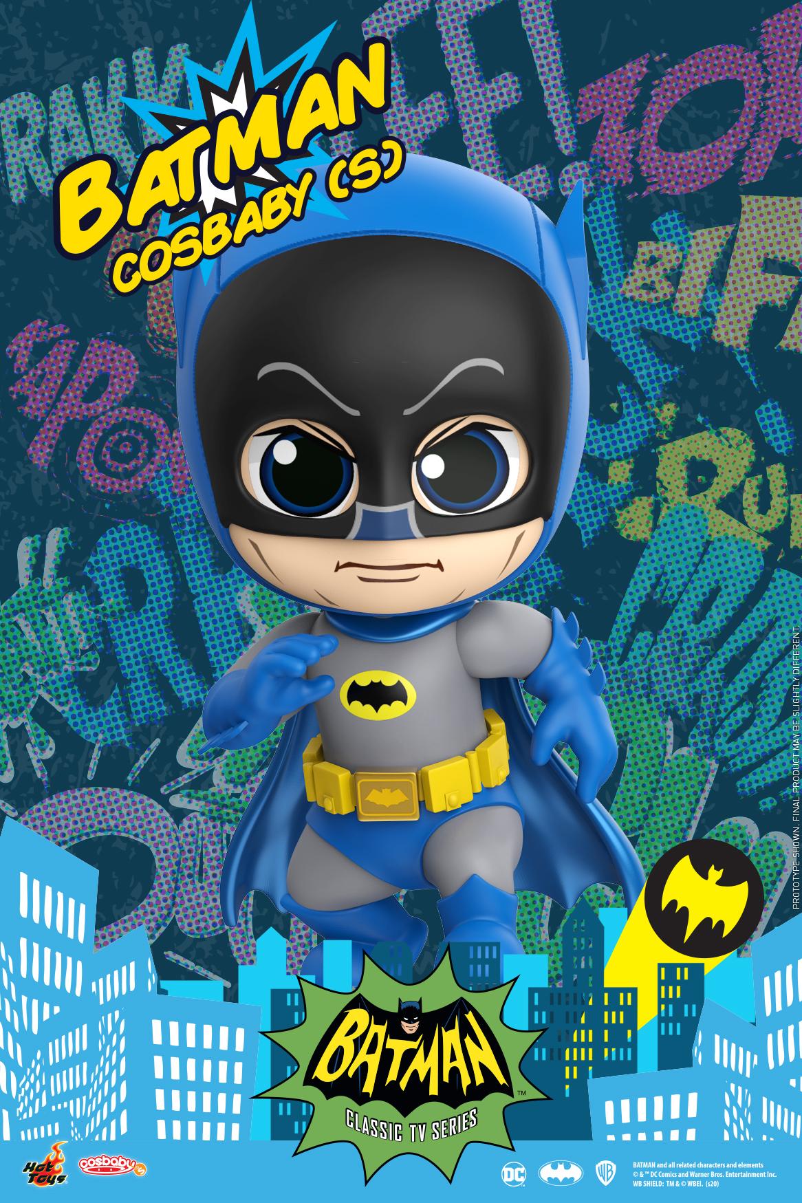 Hot Toys - Batman Classic TV - Batman Cosbaby_PR1