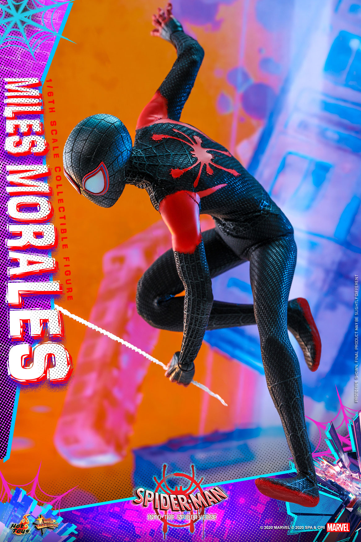 Hot-Toys---Spider-Man-into-the-Spider-Verse---Miles-Morales-collectible-figure_PR16