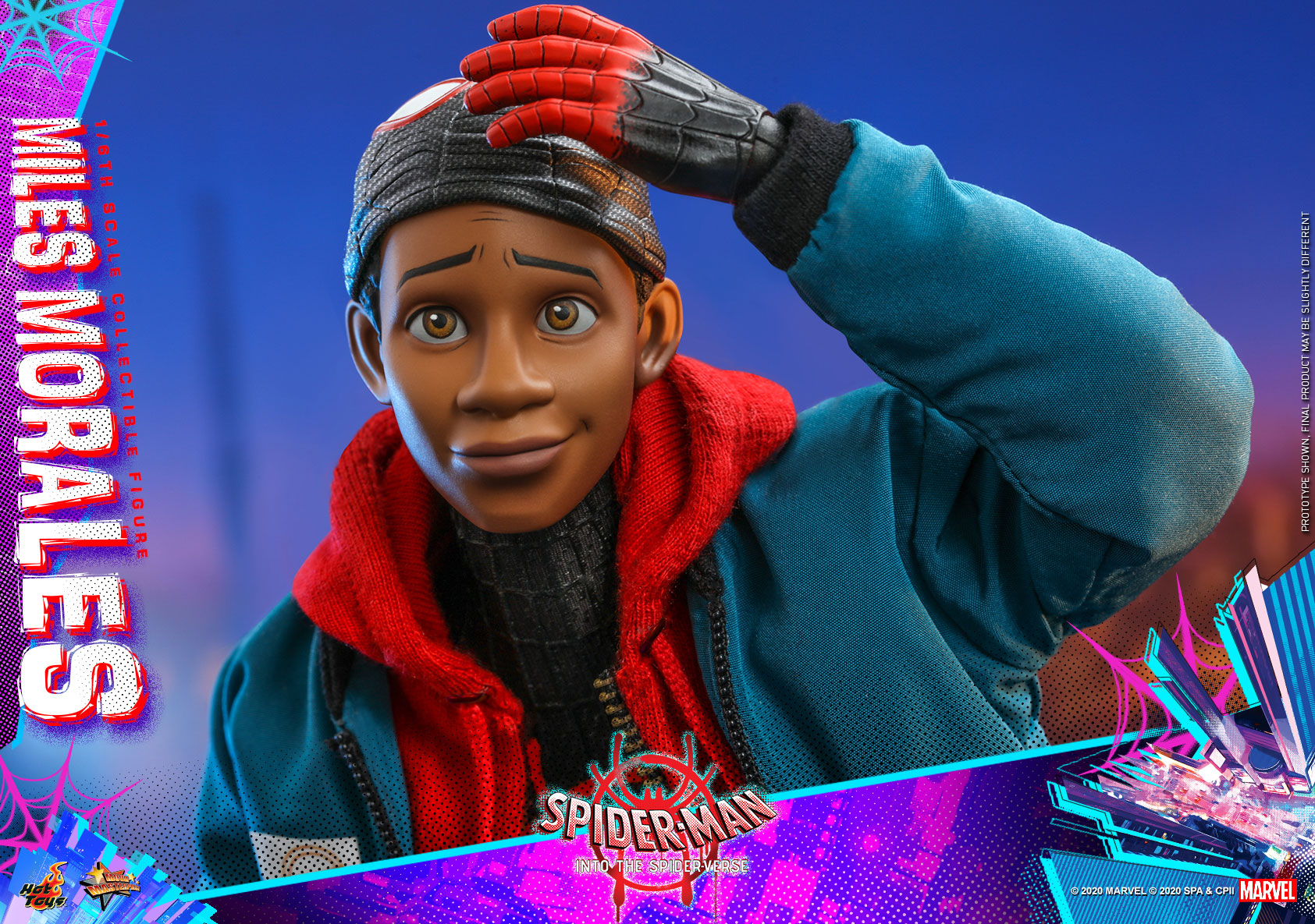Hot-Toys---Spider-Man-into-the-Spider-Verse---Miles-Morales-collectible-figure_PR20