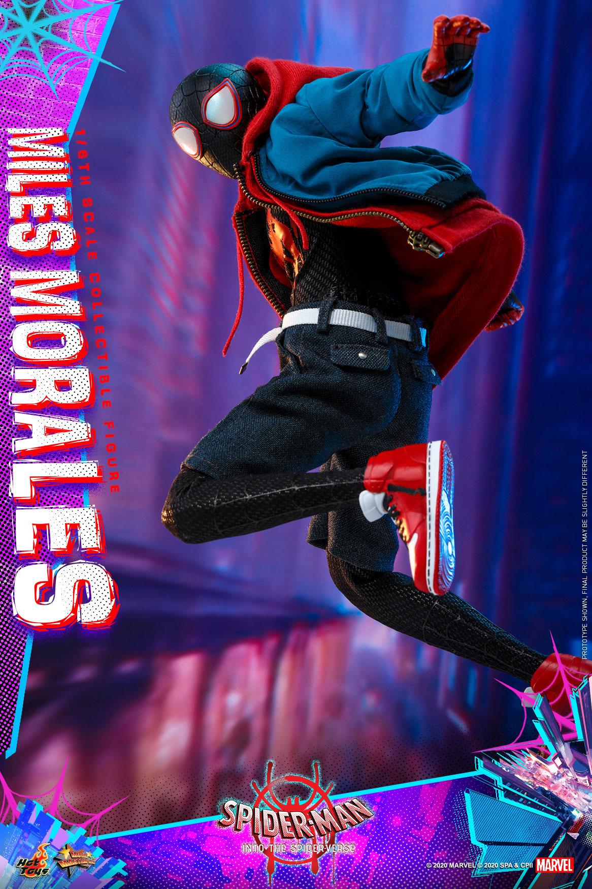 Hot-Toys---Spider-Man-into-the-Spider-Verse---Miles-Morales-collectible-figure_PR5
