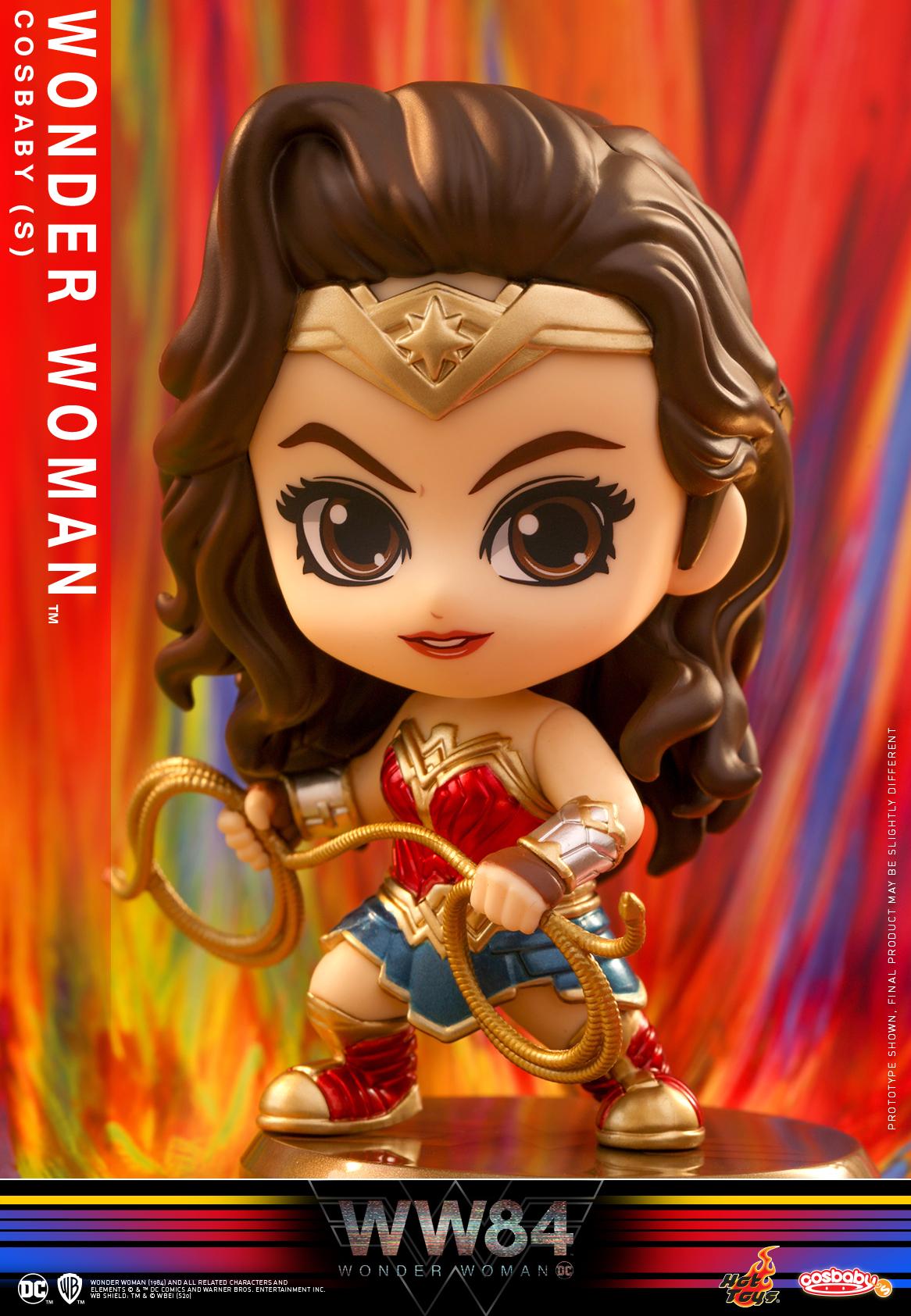 Hot Toys - WW84 - Wonder Woman Cosbaby_PR2