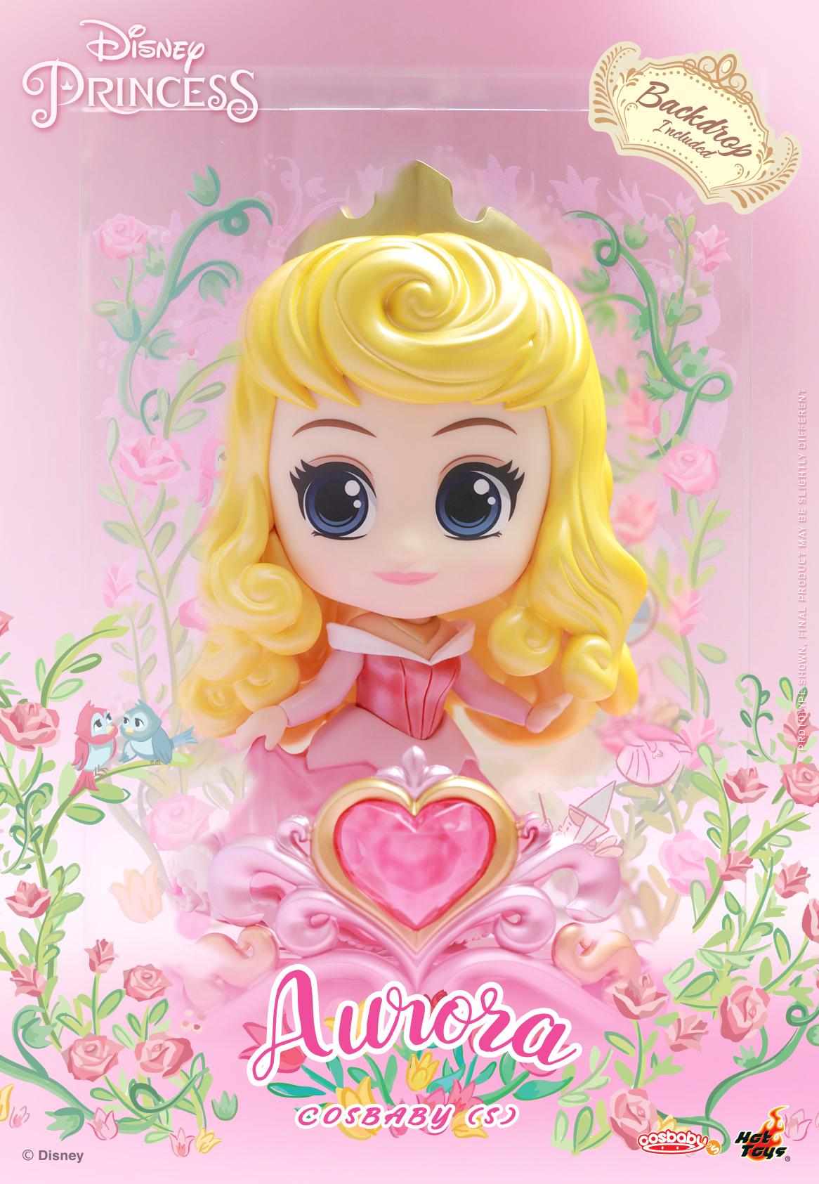 Hot Toys - Disney Princess Cosbaby_Aurora_PR1