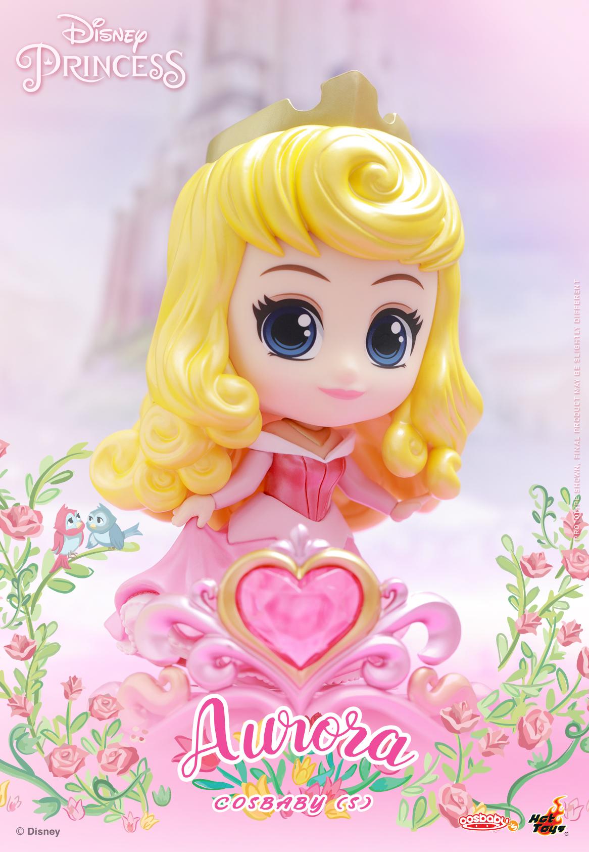 Hot Toys - Disney Princess Cosbaby_Aurora_PR2