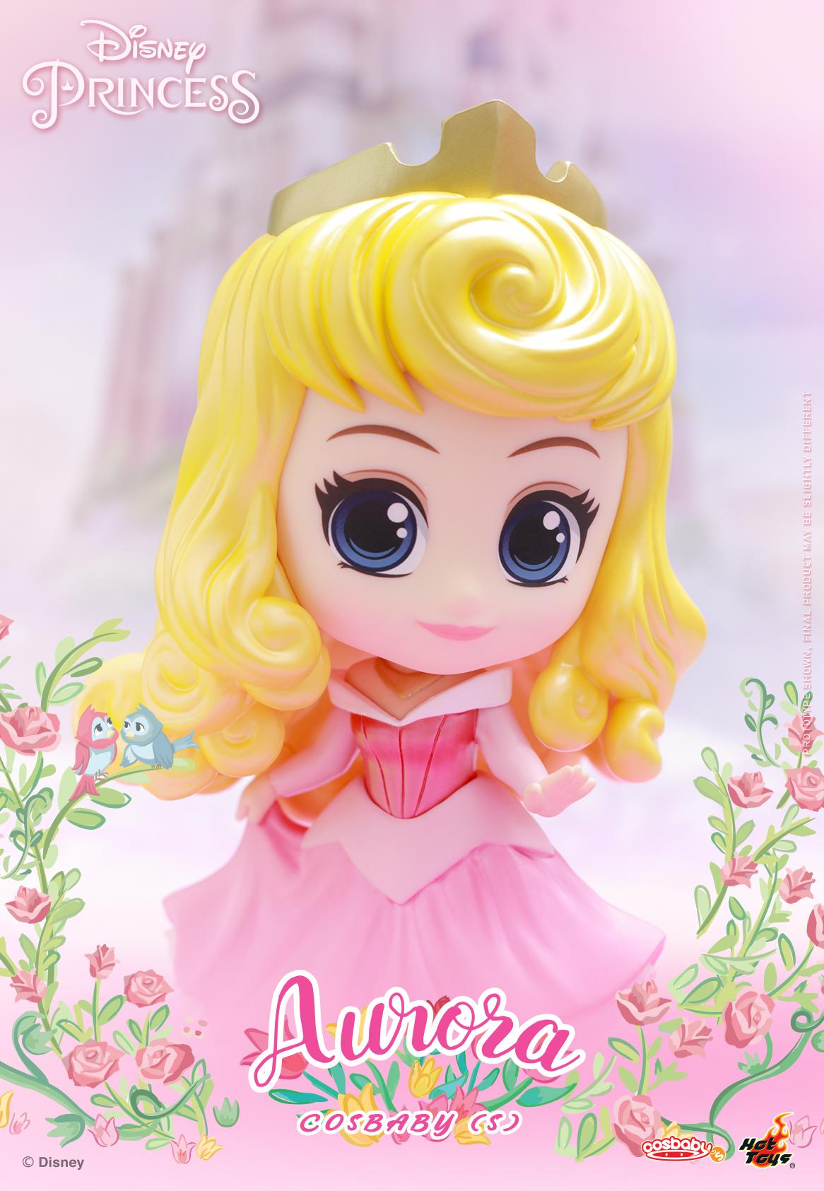 Hot Toys - Disney Princess Cosbaby_Aurora_PR3
