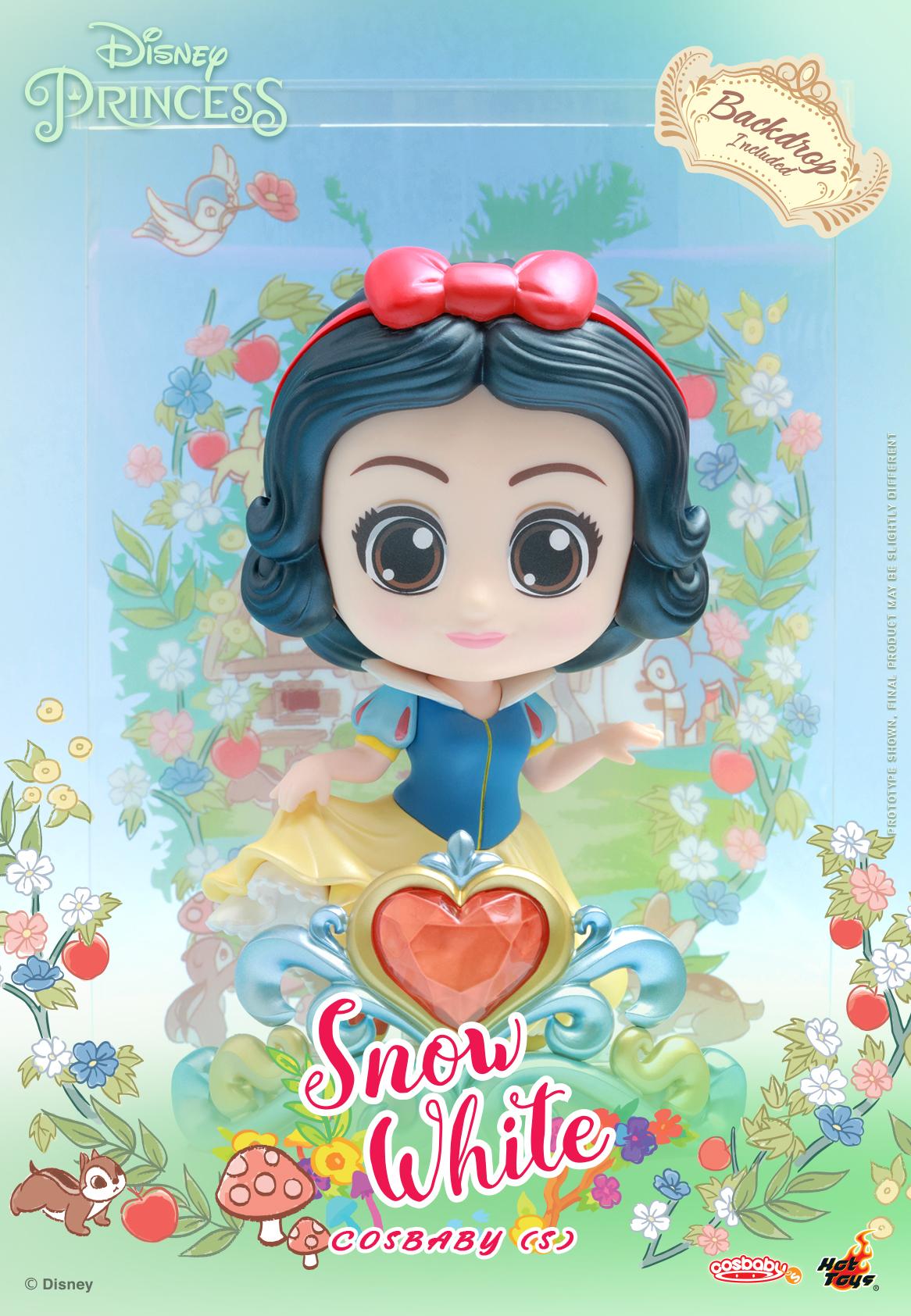 Hot Toys - Disney Princess Cosbaby_Snow White_PR1
