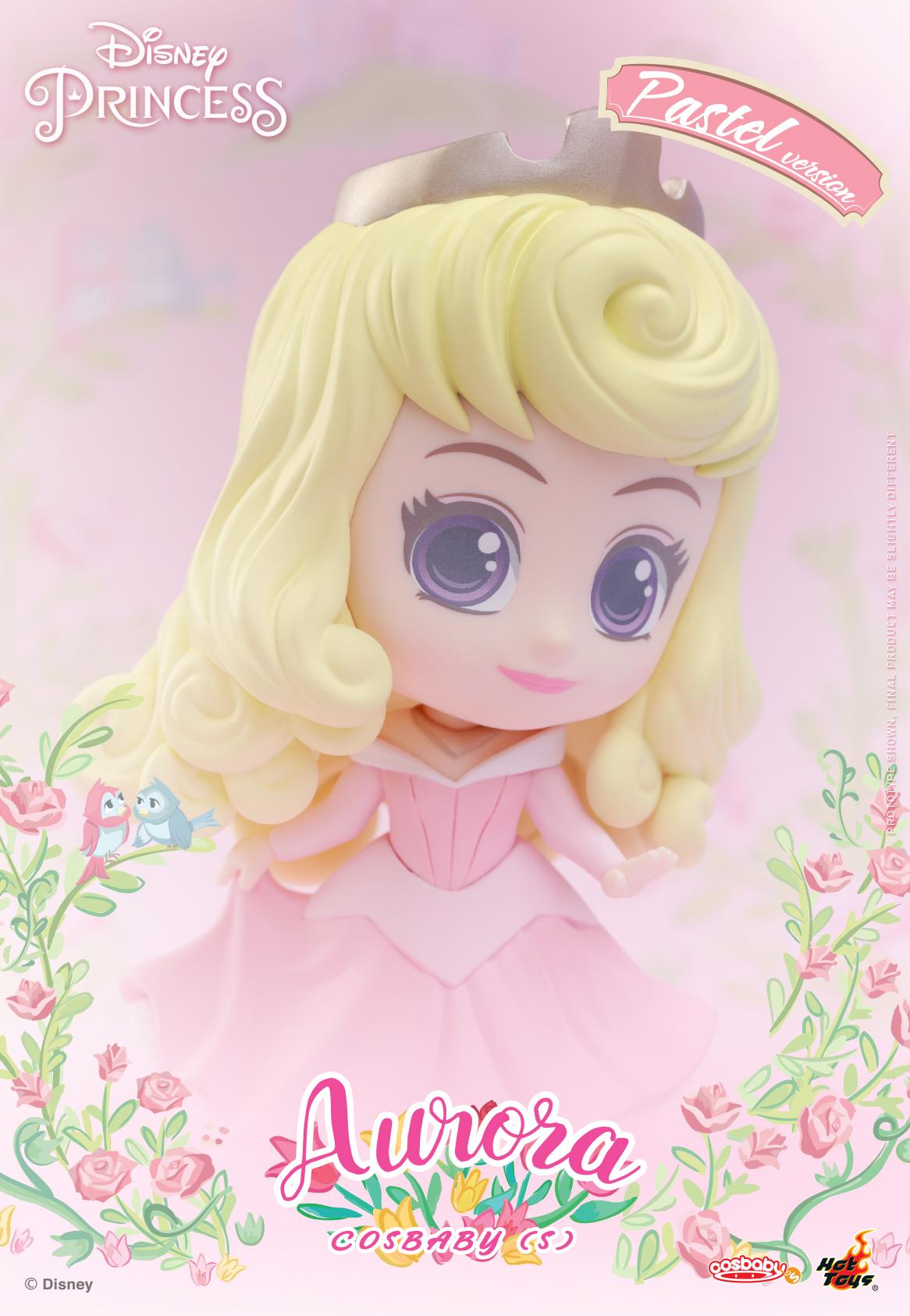 Hot Toys - Disney Princess (Pastel Version) Cosbaby_Aurora_PR3
