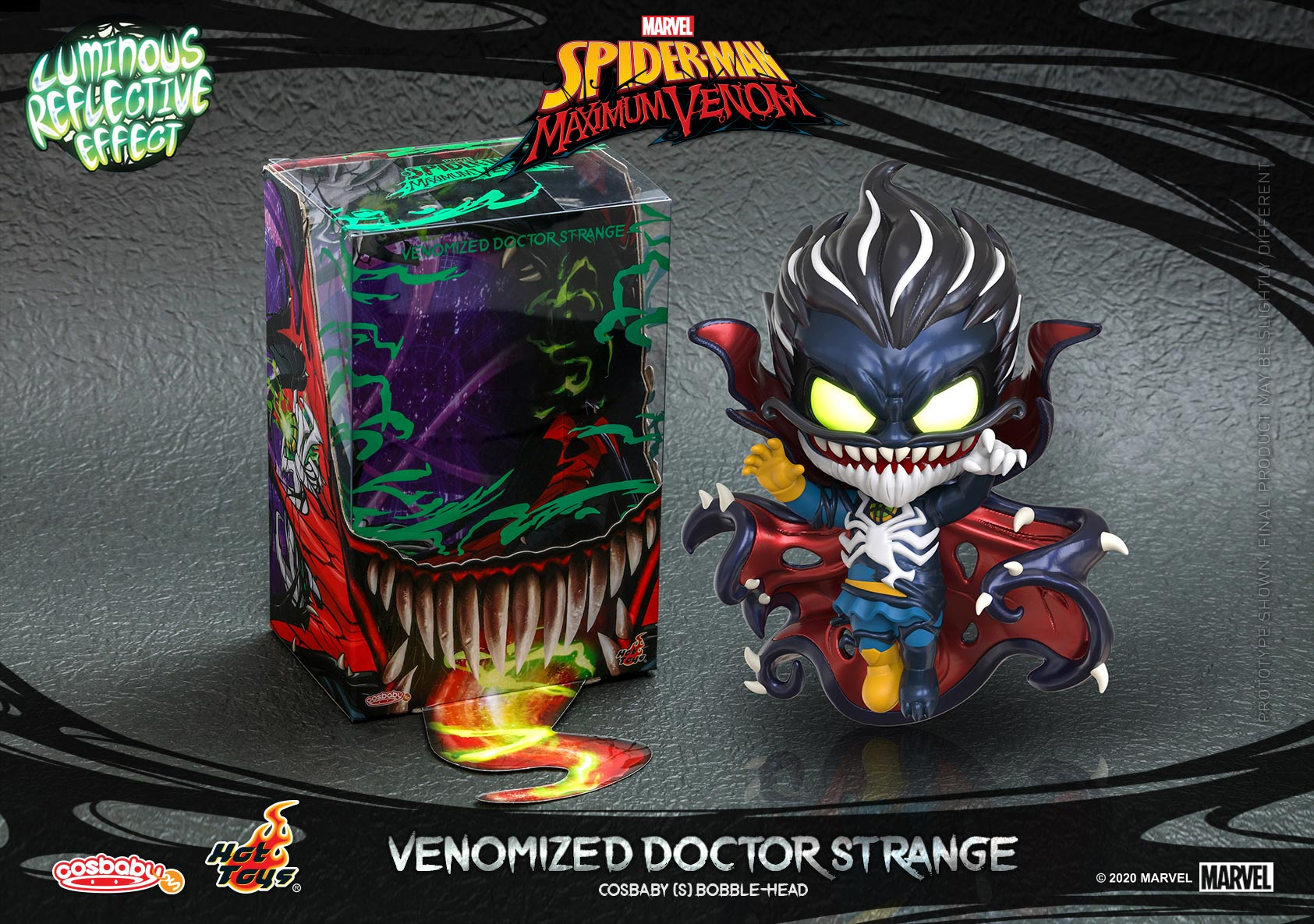 Hot-Toys---SMMV---Venomized-Doctor-Strange-Cosbaby_PR3