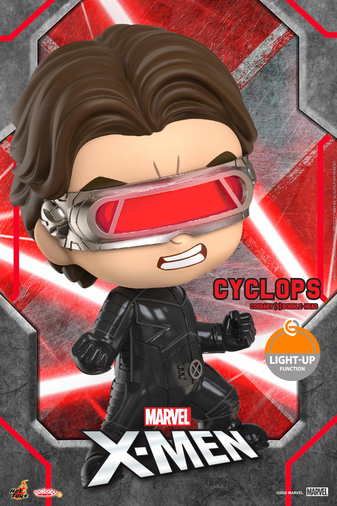 Hot Toys - X-Men 2 - Cyclops Cosbaby_PR2