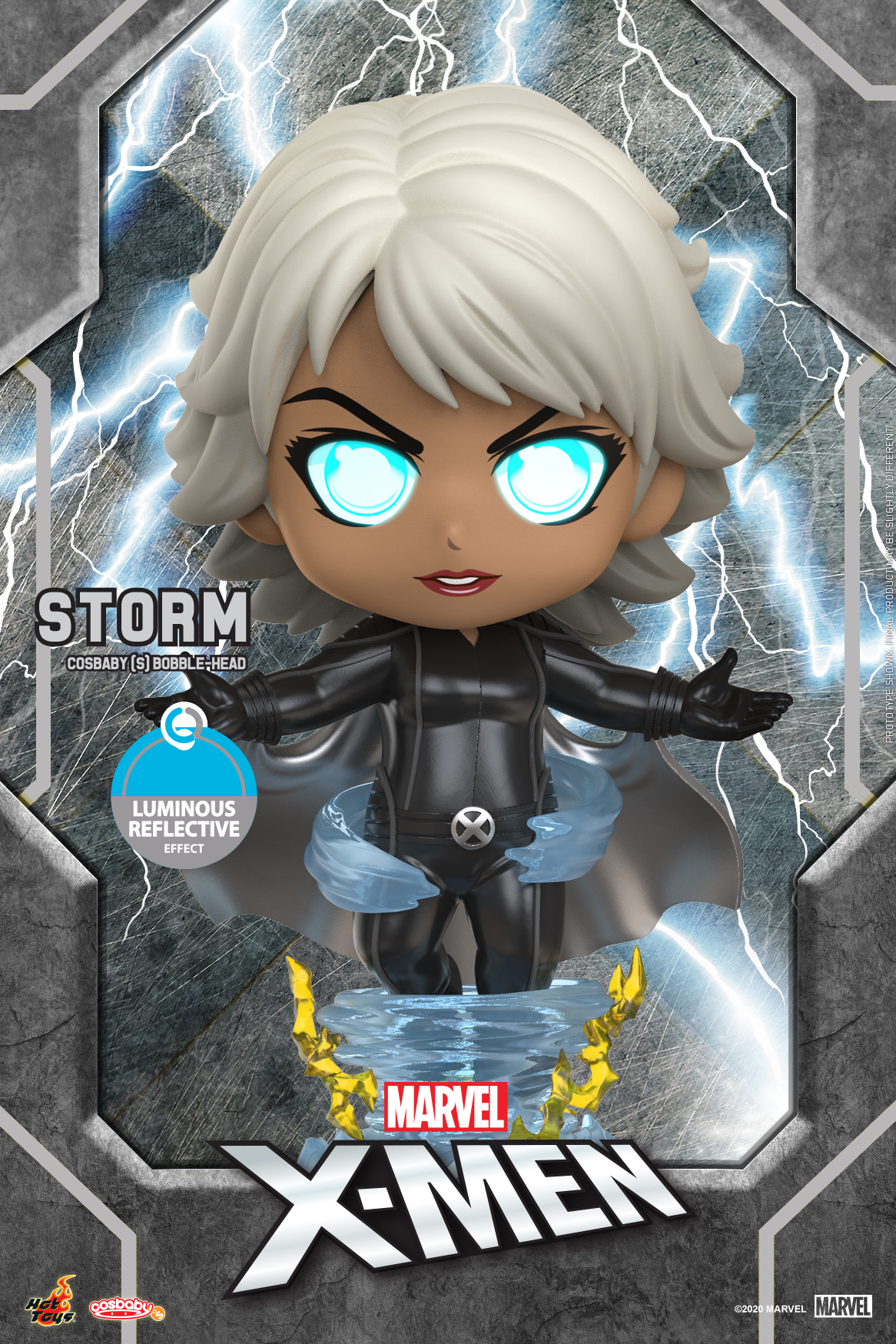 Hot Toys - X-Men 2 - Storm Cosbaby_PR1
