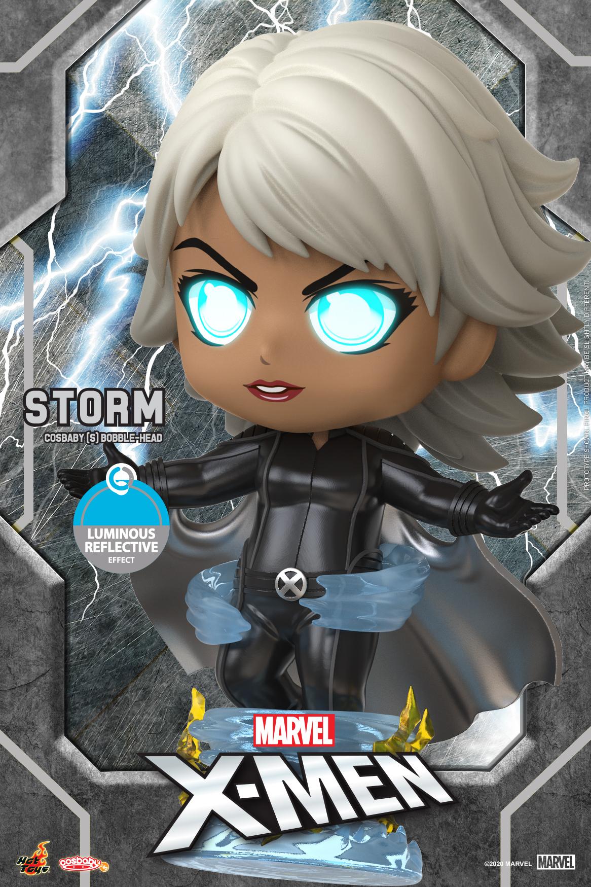 Hot Toys - X-Men 2 - Storm Cosbaby_PR2