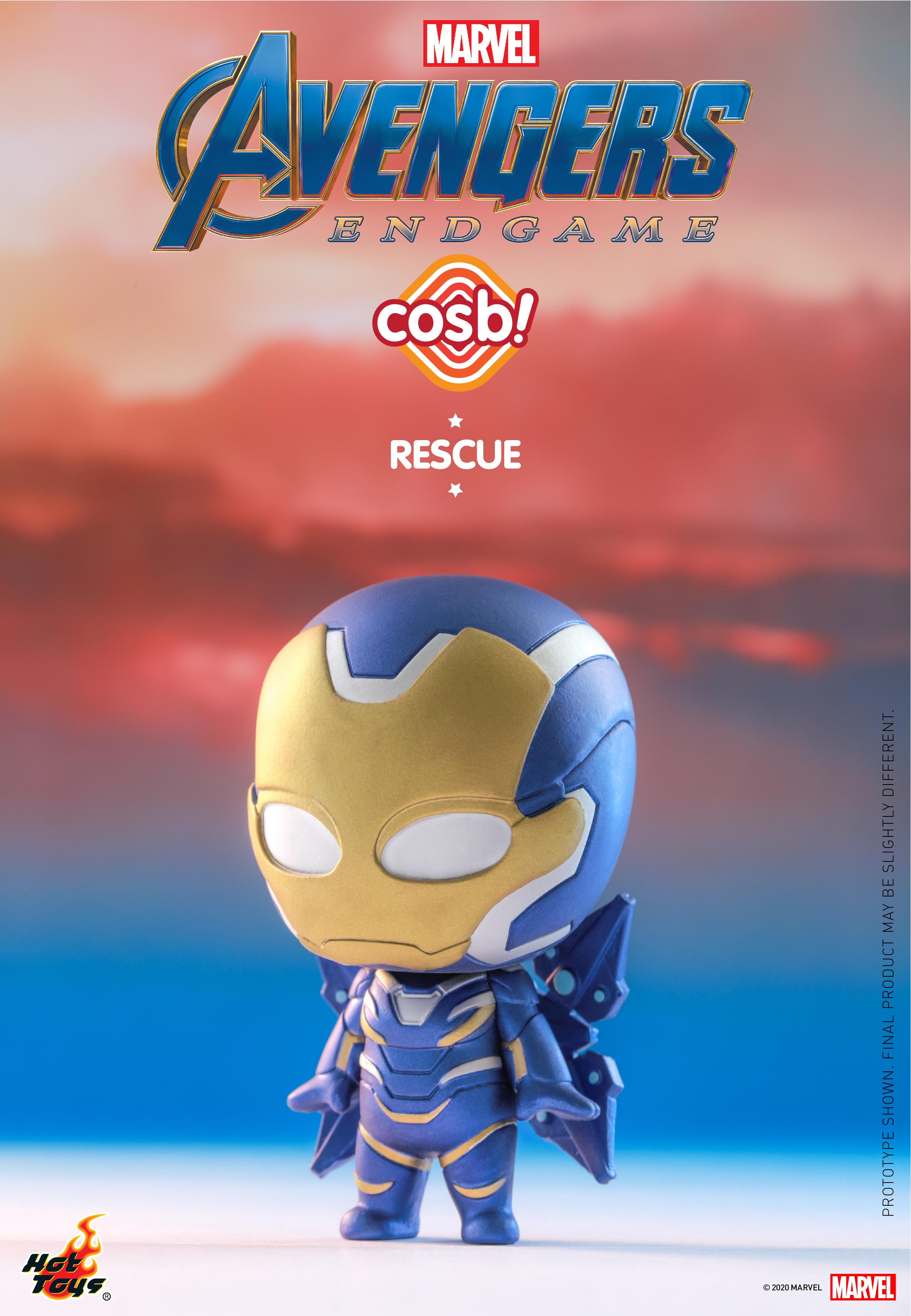 Hot Toys - Cosbi - Avengers 4_PR7