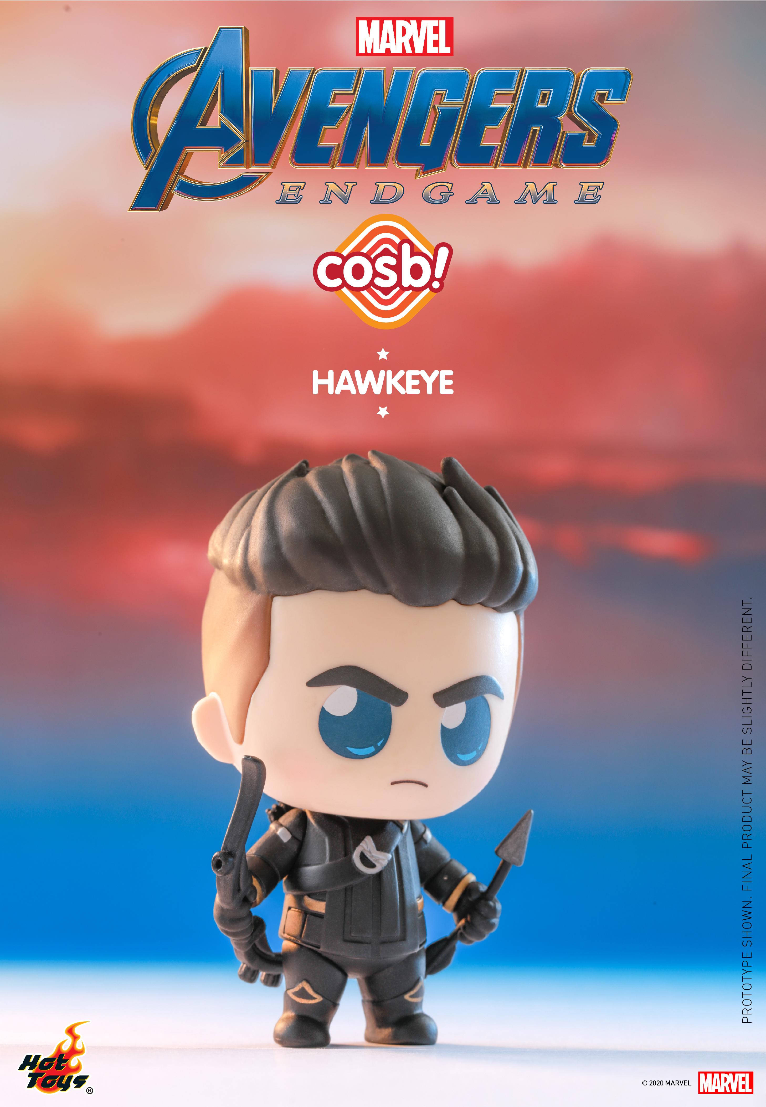Hot Toys - Cosbi - Avengers 4_PR9