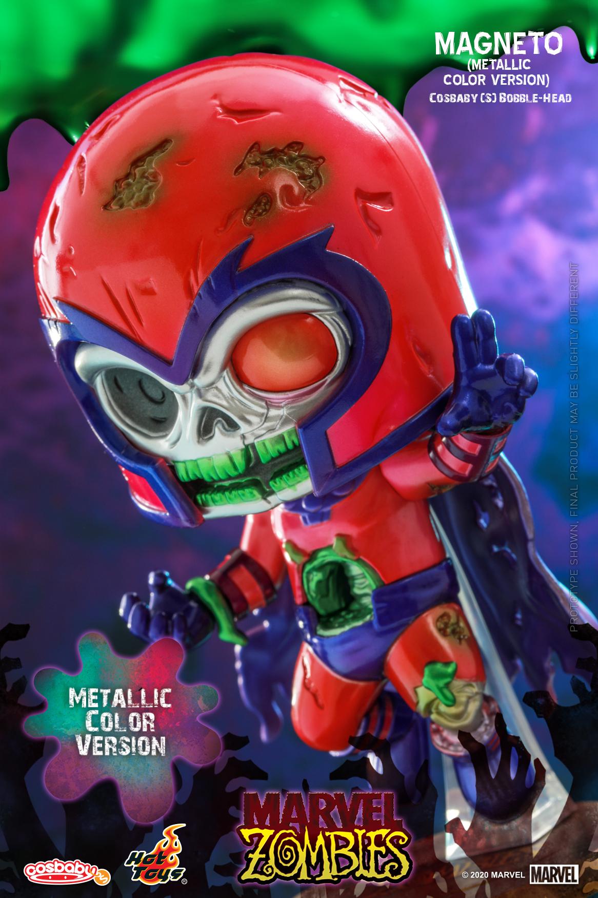Hot Toys - MZ - Magneto (Metallic Color) Cosbaby_PR2