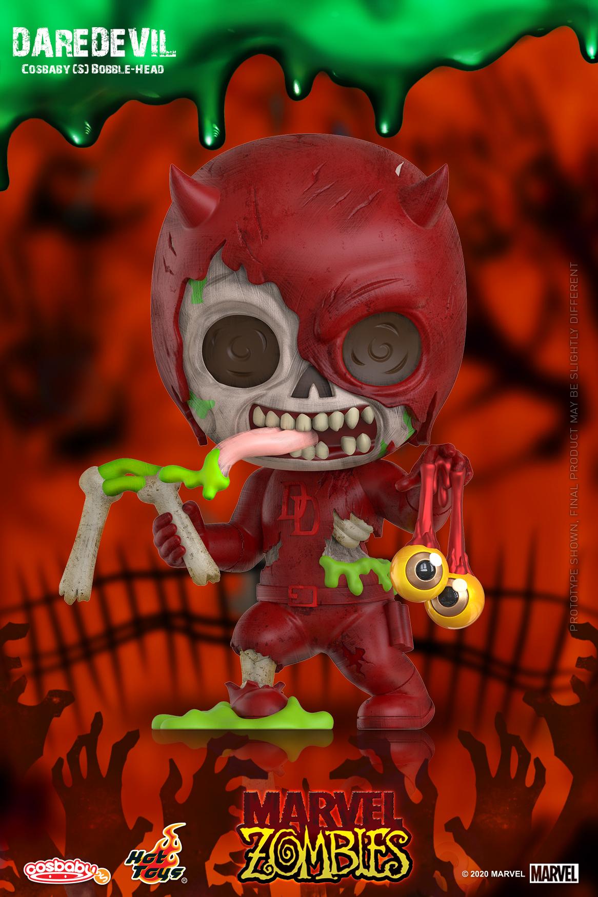 Hot Toys - Marvel Zombie - Daredevil Cosbaby (S)_PR1
