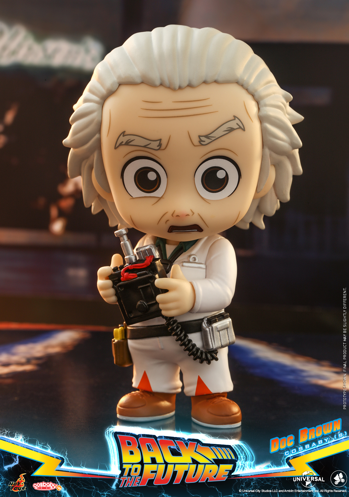 Hot Toys - Back To The Future I Cosbaby_PR4