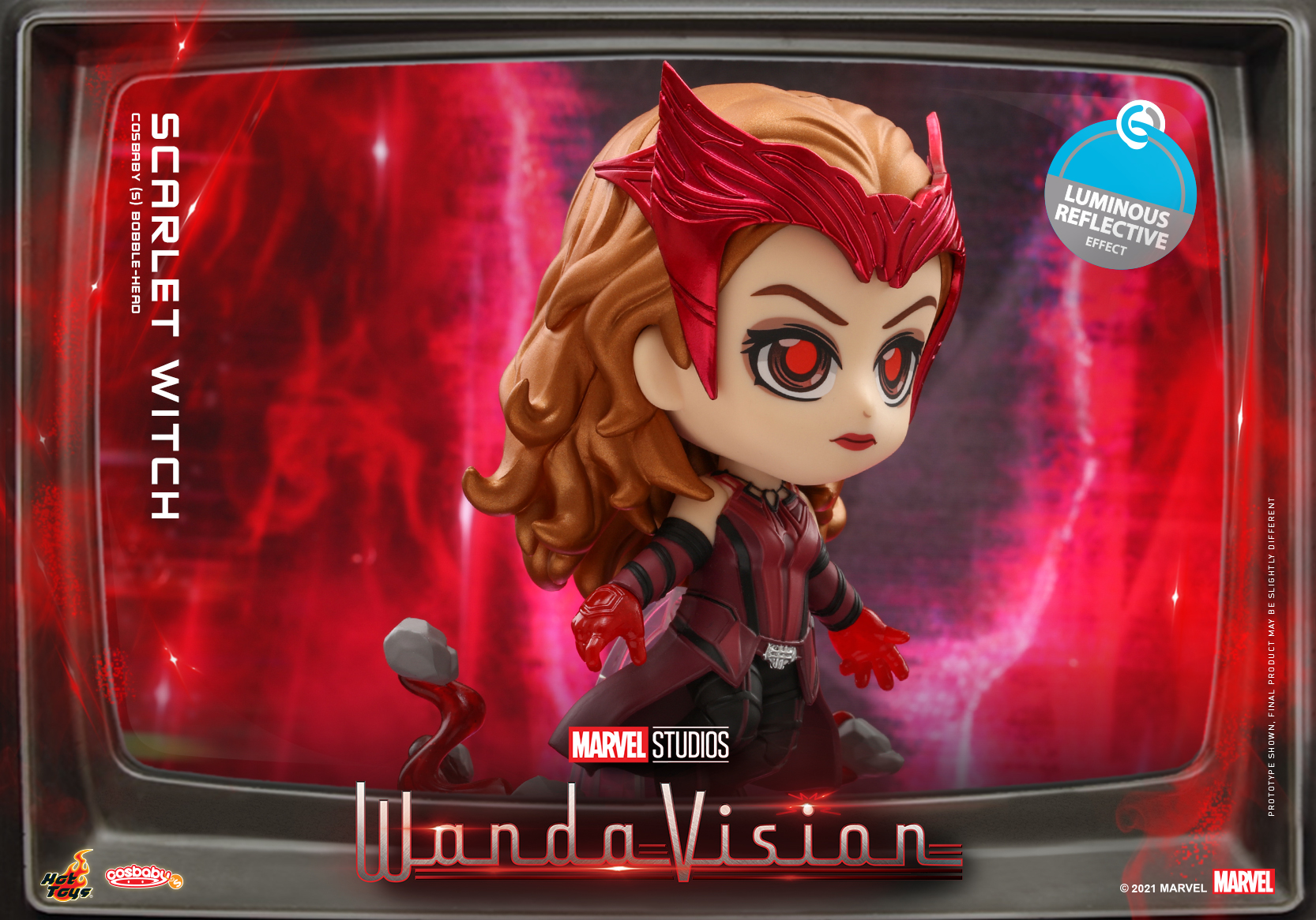 Hot Toys - WandaVision - Scarlet Witch Cosbaby_PR2