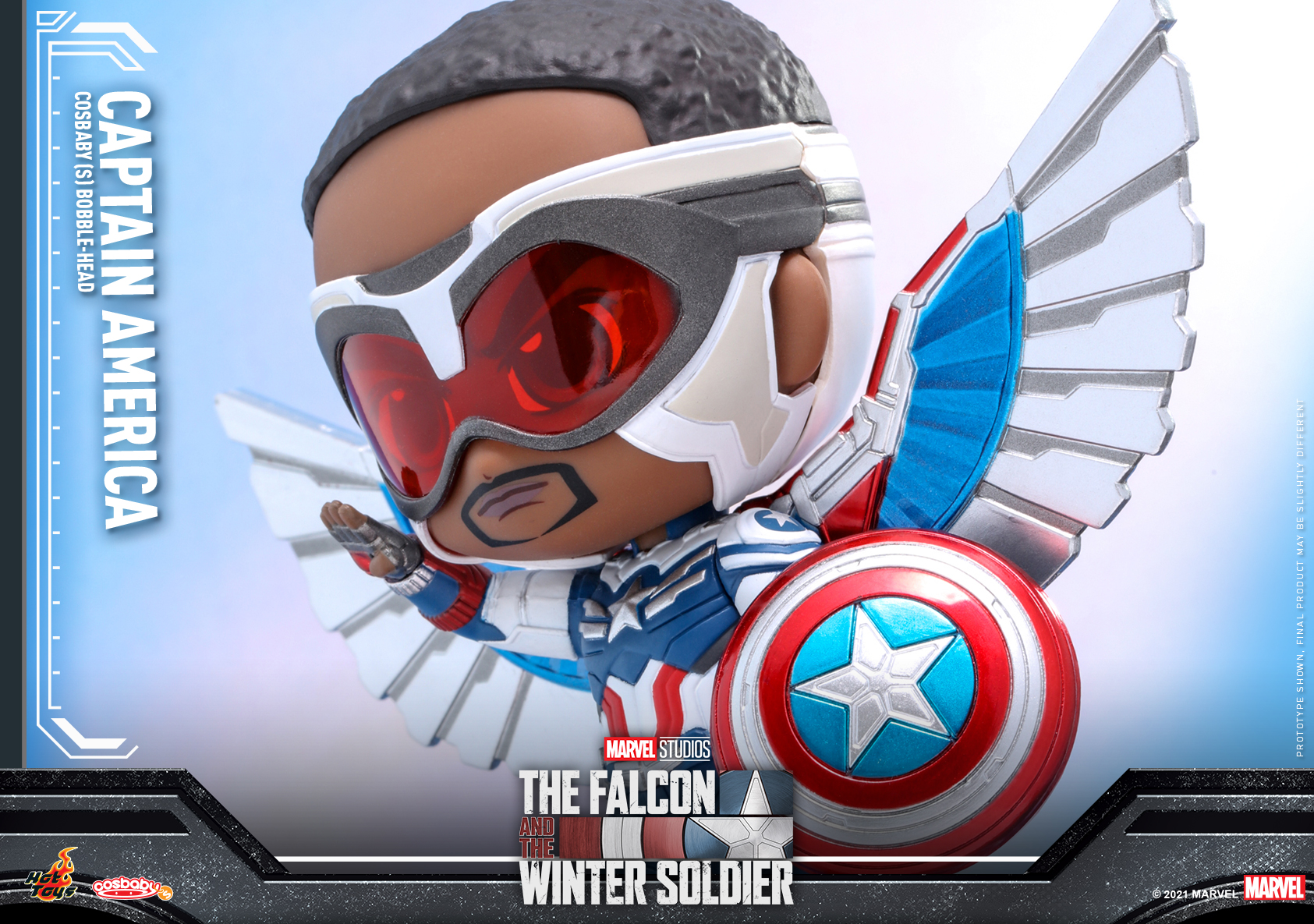 Hot Toys - Falcon and Winter Soldier - Captain America Cosbaby_PR3