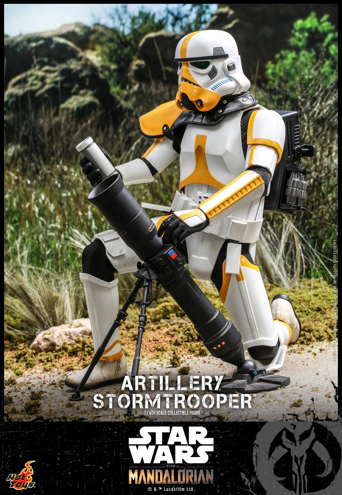 Hot Toys - Mando 2 - Artillery Stormtrooper_PR8