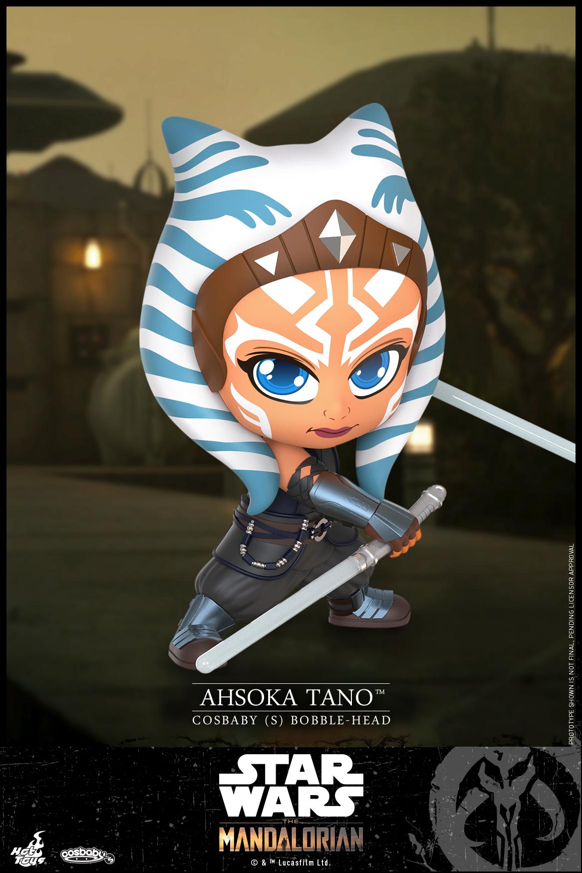 Hot Toys - Mando II - Ahsoka Tano Cosbaby_PR1