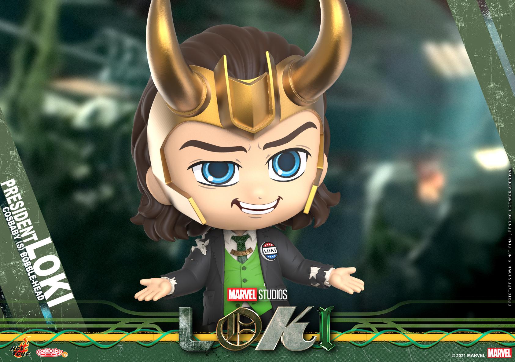 Hot Toys - Loki - President Loki Cosbaby_PR3