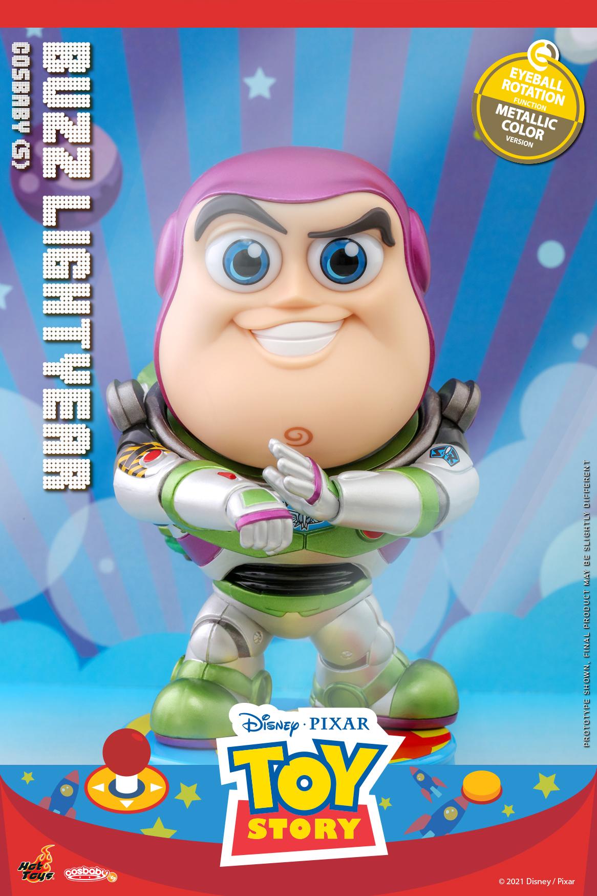 Hot Toys - Toy Story - Buzz Lightyear Cosbaby_PR1