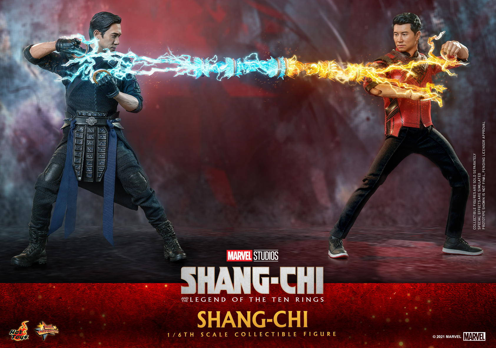 Hot Toys - Shang-chi collectible figure_Update_PR4