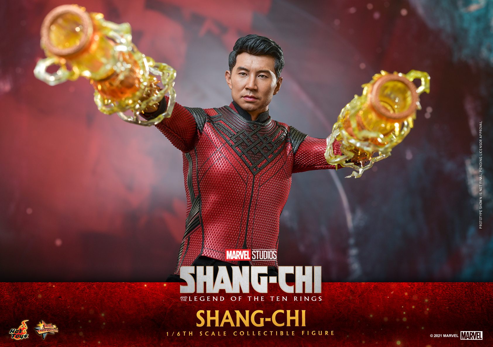 Hot Toys - Shang-chi collectible figure_Update_PR6