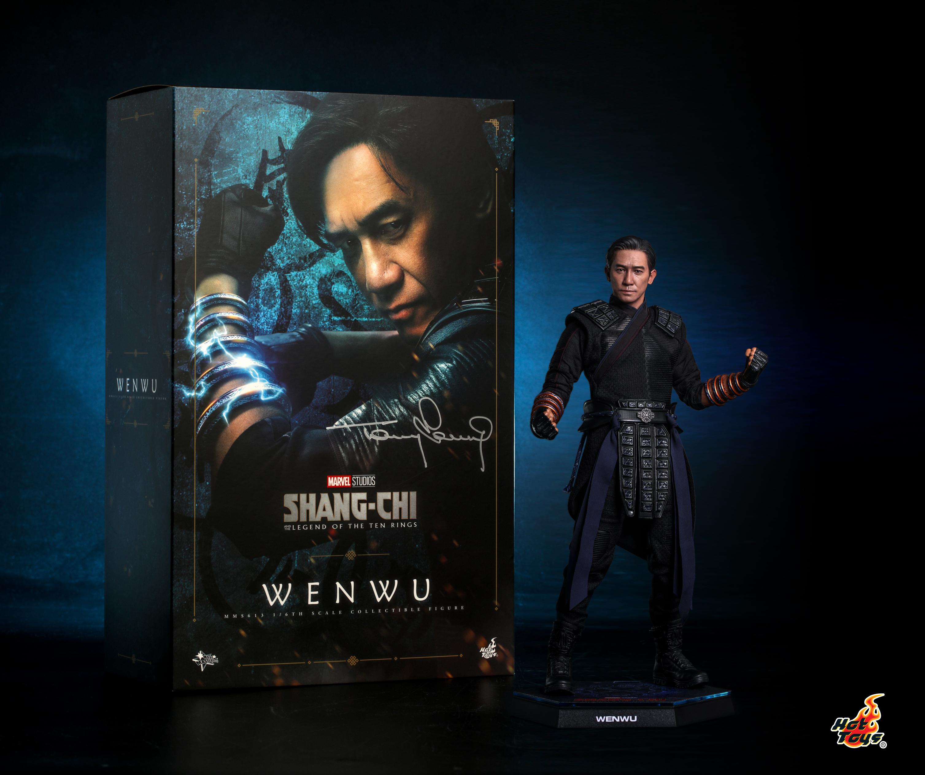 wenwu box